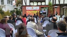 Việt Nam và Chile thúc đẩy hợp tác thương mại và đầu tư