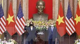 'Việt Nam có vị trí quan trọng trong chính sách đối ngoại của Hoa Kỳ'