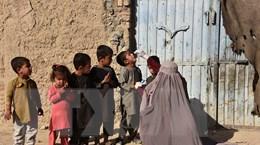 Tình hình Afghanistan: WHO cảnh báo hệ thống y tế sụp đổ