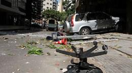 EU cảnh báo có thể khôi phục đàm phán về trừng phạt Liban