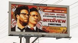 """Nhà hoạt động Hàn Quốc phát tán """"The Interview"""" sang Triều Tiên"""