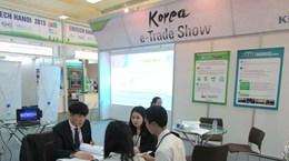 Hàn Quốc đẩy mạnh xuất khẩu công nghệ môi trường sang Việt Nam