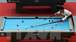 150 cơ thủ dự Vòng chung kết Giải Billiards & Snooker quốc gia