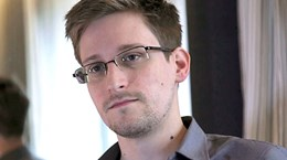 Tổng thống Nga Putin tin Snowden không phải là kẻ phản quốc