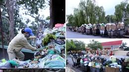 Tổng cục Môi trường: Cần phân định nguồn thải, xả rác phải trả tiền