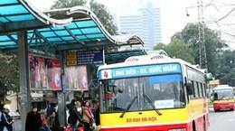 Transerco giữ ổn định lượng khách, doanh thu 2013 tăng