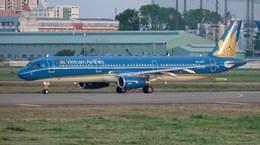 Vietnam Airline lên tiếng về vụ việc máy bay 2 lần hạ cánh bất thành