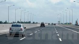 Chờ 'bà đỡ ngân hàng' cấp vốn cho 5 dự án PPP cao tốc Bắc-Nam