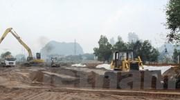 Cao tốc Bắc Nam: Thủ tướng chỉ đạo xử lý vấn đề Báo VietnamPlus nêu