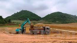 Bộ GTVT kiến nghị Thủ tướng gỡ khó về vật liệu cao tốc Bắc-Nam