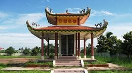 Tiền Giang khánh thành công trình tượng đài Chiến thắng Cổ Cò