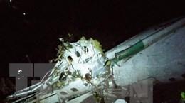 [Video] Nguyên nhân máy bay chở đội bóng Brazil bị rơi ở Colombia