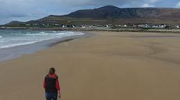 [Video] Bãi biển 300m biến mất suốt 3 thập kỷ xuất hiện sau một đêm