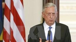 Mỹ cần 'sẵn sàng' cho một cuộc xung đột quân sự với Triều Tiên