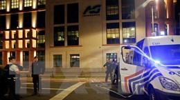 Chính phủ Bỉ giám sát kém các đối tượng âm mưu tấn công khủng bố