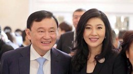 Thái Lan không cấm lãnh đạo đảng Pheu Thai gặp anh em nhà Shinawatra