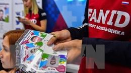 Nga gia hạn miễn thị thực cho chủ thẻ Fan ID đến hết năm 2018