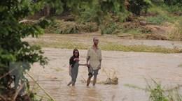 Bão Idai tàn phá 3 nước châu Phi, hàng nghìn người chết và mất tích