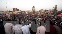 Sudan: Hội đồng quân sự tạm ngừng đàm phán với lực lượng đối lập