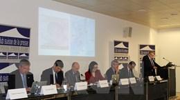 Quốc tế hội thảo về Biển Đông sau phán quyết của Tòa trọng tài La Haye