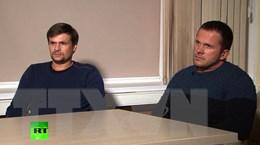 Anh phạt kênh truyền hình RT của Nga gần 250.000 USD