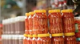 Thừa Thiên-Huế xây dựng thương hiệu cho các đặc sản địa phương