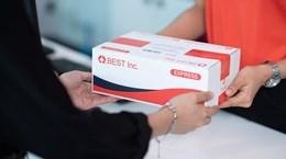 BEST Inc khai trương dịch vụ chuyển phát nhanh tại Việt Nam