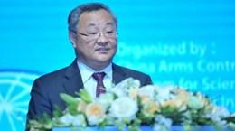 Trung Quốc: Duy trì chủ nghĩa đa phương ngăn phổ biến vũ khí hạt nhân