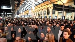 Căng thẳng cải cách lương hưu Pháp: Liệu có hay không sự thỏa hiệp?