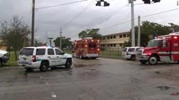 Xả súng làm 4 người thương vong tại bang Florida của Mỹ