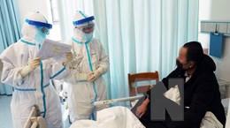 Số xuất viện vượt số nhiễm mới COVID-19, Trung Quốc thêm lạc quan
