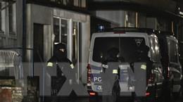 Cảnh sát Đức phá đường dây đưa người Việt bất hợp pháp vào châu Âu