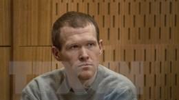 New Zealand bắt đầu xét xử đối tượng xả súng đẫm máu ở Christchurch