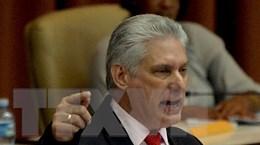 Cuba chỉ trích việc Mỹ áp đặt biện pháp mới nhằm vào nước này