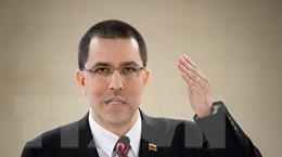 Venezuela tái khẳng định mong muốn tham gia Hiệp ước TAC của ASEAN