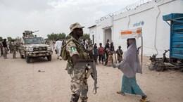 Hàng trăm học sinh Nigeria mất tích sau vụ cướp tấn công trường học