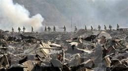 [Video] Thảm họa kép Nhật Bản: Nhiều người khó vượt qua được ám ảnh