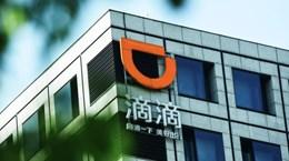 Hãng chia sẻ xe Didi của Trung Quốc nộp hồ sơ đăng ký IPO tại Mỹ