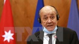 Pháp sẽ tổ chức hội nghị quốc tế về tình hình Libya vào tháng 11 tới