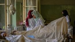 LHQ trích 45 triệu USD từ quỹ khẩn cấp để hỗ trợ Afghanistan