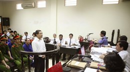 Xét xử Dương Chí Dũng: Triệu tập bổ sung nhân chứng