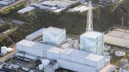 Công nhân đầu tiên tại nhà máy Fukushima mắc ung thư do phóng xạ