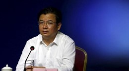 Chủ tịch Tập đoàn Cảng Thiên Tân mất chức do vụ nổ hóa chất