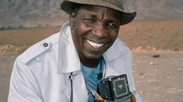 """Vĩnh biệt """"cha đẻ"""" nghệ thuật nhiếp ảnh châu Phi Malick Sibide"""