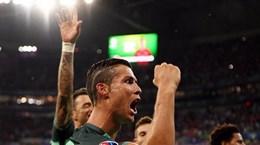 Cận cảnh Bồ Đào Nha đánh bại Xứ Wales giành vé chung kết
