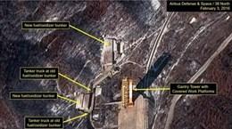 Triều Tiên triển khai chiến tranh tâm lý với Mỹ?