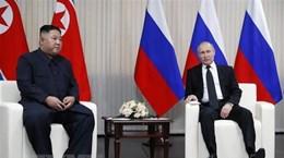Vai trò của Hàn Quốc trong vụ 'giao kèo' Nga-Triều