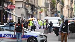 Pháp điều tra vụ tấn công gây nhiều thương vong tại miền Nam