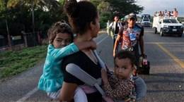 Nhiều bang kiện chính quyền Mỹ về tạm giữ trẻ di cư vô thời hạn