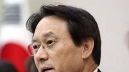 Phái viên Hàn-Mỹ-Nhật nhóm họp sau đổ vỡ đàm phán hạt nhân Triều Tiên